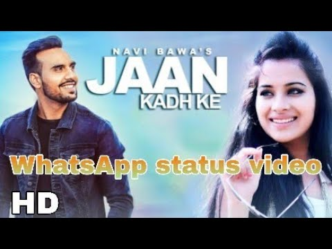 Ehna Pyar Ja Jtaya Na Kro - Jaan Kadh Ke - Sara Gurpal - Navi Bawa - New Whatsapp - Mr. Veer Grooves