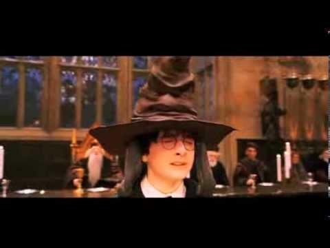 Harry Potter - Roar