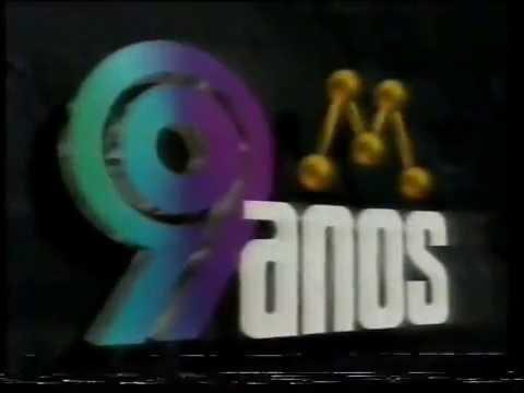 Chamada Rede Manchete - Novos Horários da Tarde, 1992