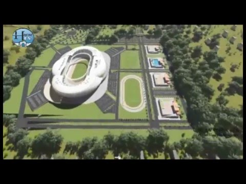Abadir Stadium ኣው አባዲር ስቴዲየም