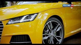 Audi TTS 2014 // АвтоВести 177