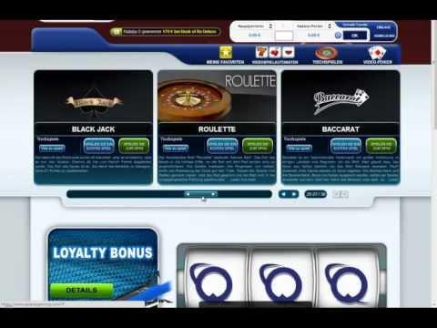Stargames Alternative gefunden - Neues Casino mit Novoline online Spielen