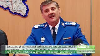 """""""Jandarmeria jos pălăria"""" o nouă scandare a manifestanților. Cifre și date concrete"""