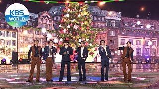Download All K-Pop Artists - Romance of 2020 KBS Song Festival I KBS WORLD TV 201218