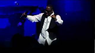 "New Edition & Johnny Gill: ""In the Mood"" - NJPAC Newark, NJ 2/19/12"