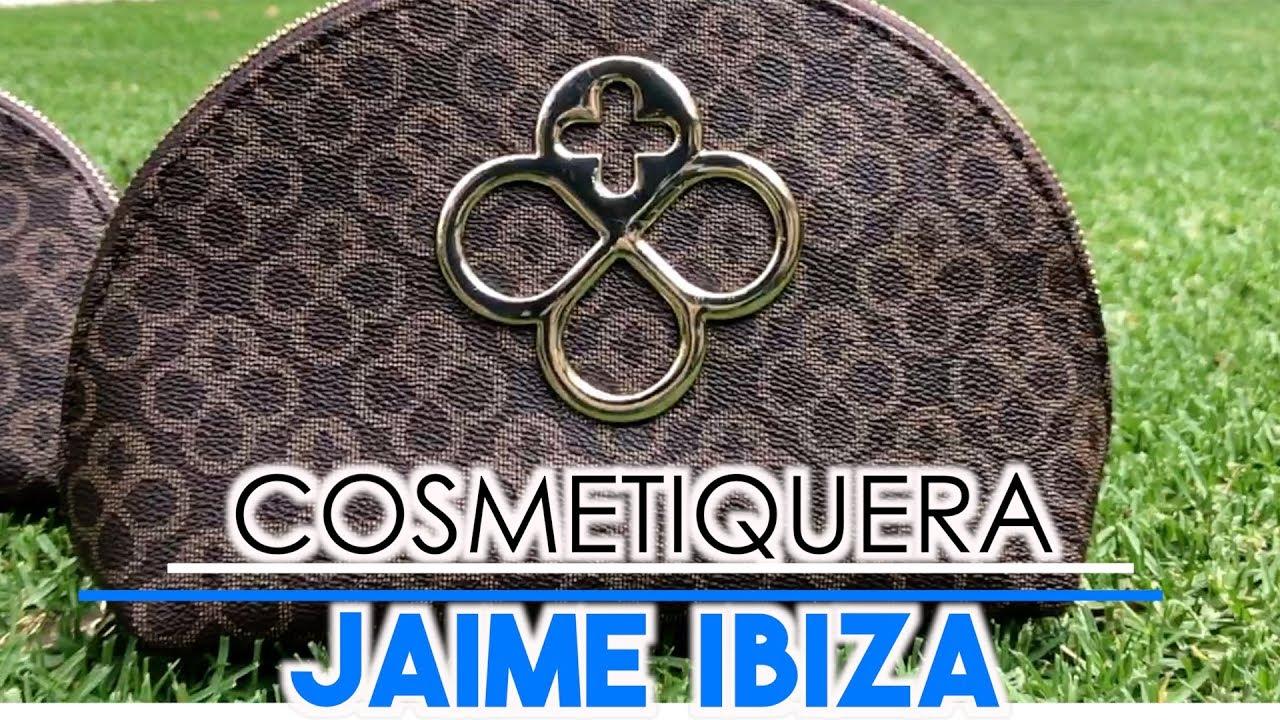 7d5e0feac Cosmetiquera Jaime Ibiza - Mariana Malex - YouTube