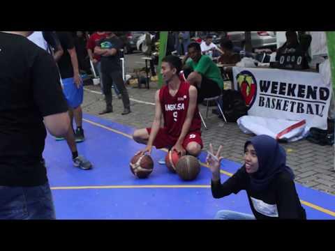 30N3 BASKETBALL COMPETITION 2017 (HUT Angkasa Pura II Ke-33 Tahun)