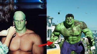 Супергерои MARVEL: тогда и сейчас(Супергерои MARVEL: до и после Всем привет! меня зовут Денис Уайлд, и сегодня я бы хотел рассказать вам о том,..., 2016-06-19T19:07:43.000Z)