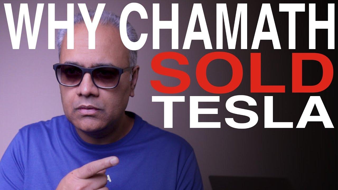 Download Why Chamath sold Tesla👉Latest Tesla stock news👈 @Stock Moe 👈 TSLA  @Minority Mindset