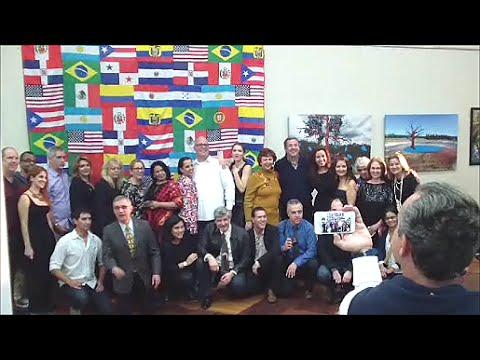 LATIN AMERICAN ART FAIR 2014