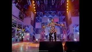 Boney M - Boney M Megamix - Top Of The Pops - Thursday 3rd December 1992