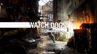 Watch Dogs soundtrack - Vitaliy Zavadskyy