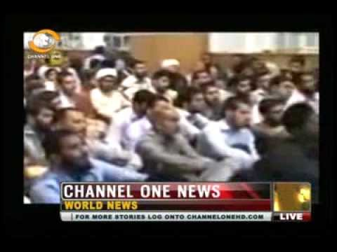 Channel One Tv NEWS - LIVE (2.7.2014)