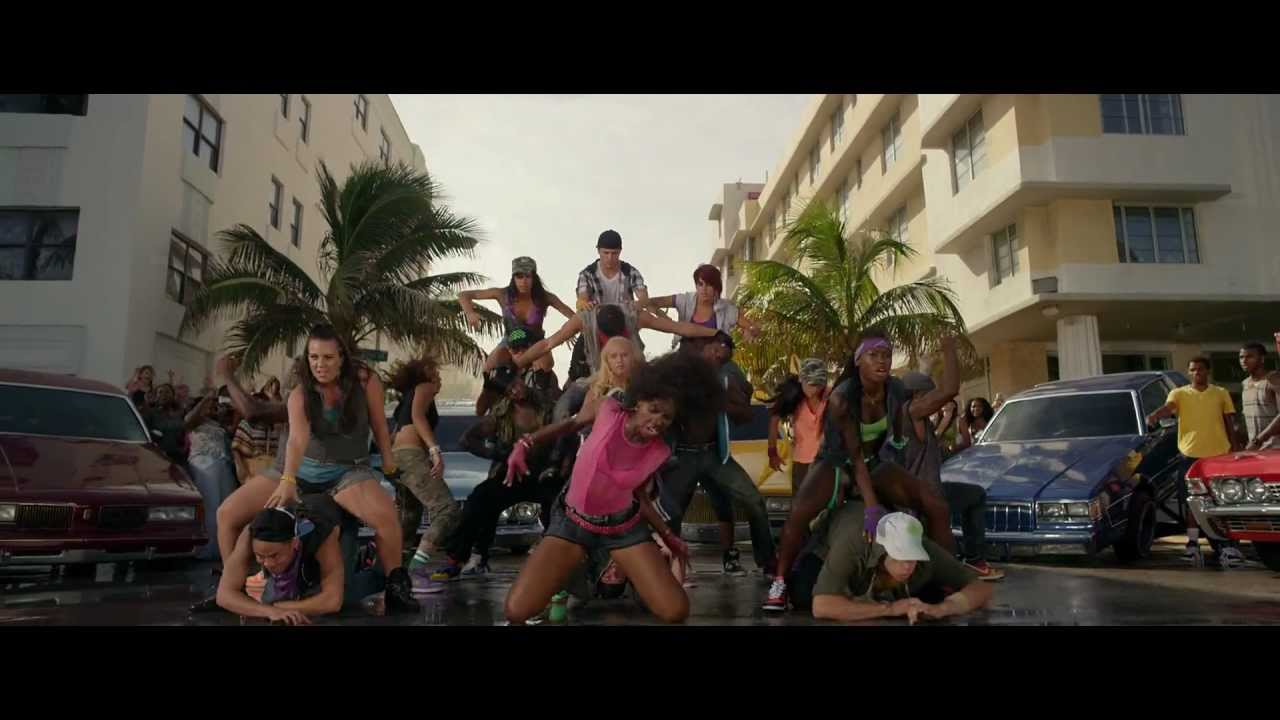 Step up 4 the mob hits the street4 hd youtube sciox Choice Image