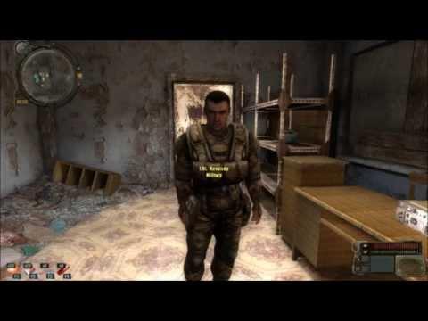 Let's Play S.T.A.L.K..E.R.: Call of Pripyat - Part 37