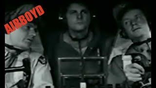 How To Fly The B-17: Flight Operations (1943)