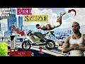 Bike Parkour New Amazing Mod For Gta Sa Android | Wayfarer | Bike Stunt Mod | Nought & Oreo Support