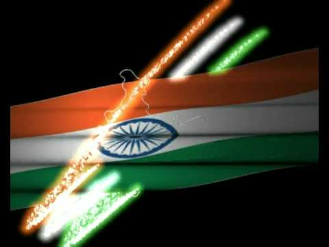 Indian flag animation youtube indian flag animation negle Image collections