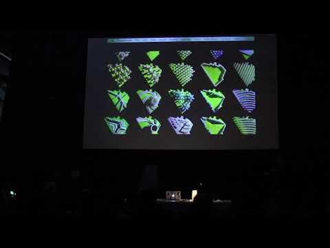 Bjarke Ingels - IAAC Closing Lecture 2018