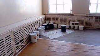 На ремонт школы в Старой Суртайке из бюджета края выделят  больше трех млн рублей