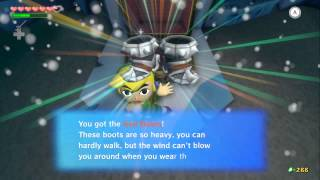 The Legend of Zelda: The Wind Waker HD - Part 7