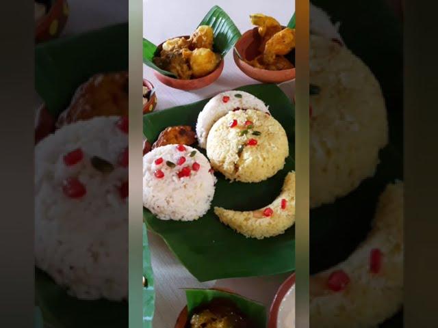 Ranjana Das -  Puja Special Bhog Thali