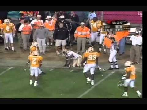 1999 Fiesta Bowl highlights: Tennessee vs. Florida State