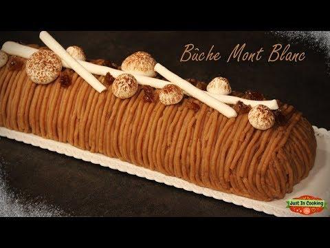 ❅-recette-de-bûche-de-noël-façon-mont-blanc-❅