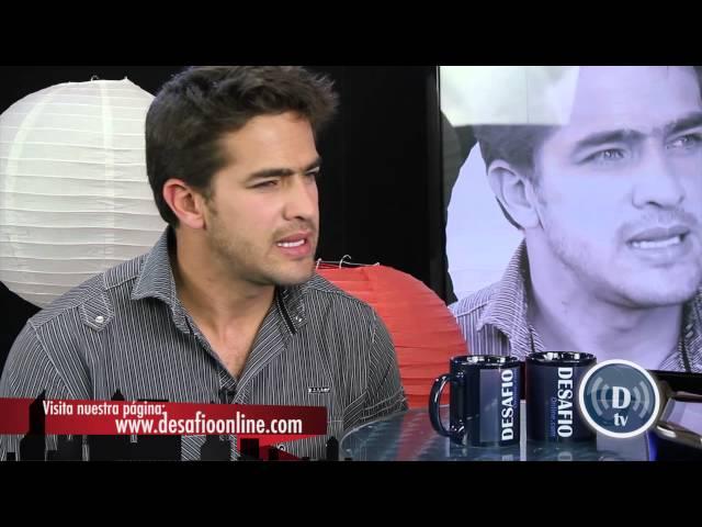 Pedro Rendón Temas Claves - Desafio Online