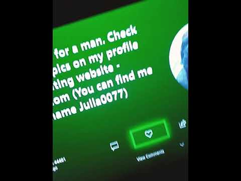 Julia0077 IS BACK but ON XBOX!!!!!! - YouTube