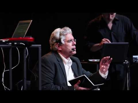 Biennale Musica 2013 - David Moss: More Voices in Venice