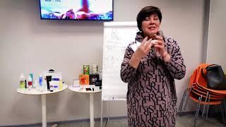 Лилия Хайрулина Секреты средств по уходу за волосами от профессионала