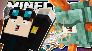 Minecraft | GWEN THE MEAN GUARDIAN!! | Speed Builders Minigame