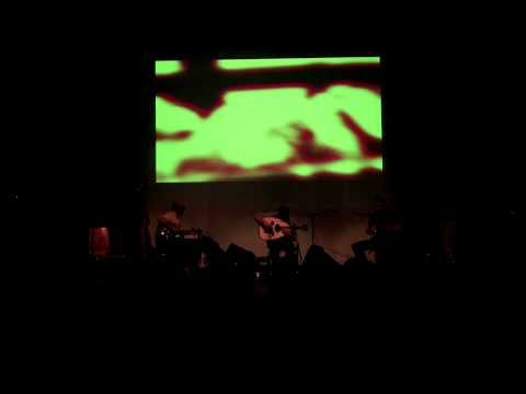 City of Salt Live at Reel Iraq, London (Rich Mix) March 23, 2013