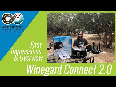 winegard-connect-2.0---wifi-extender-&-4g-modem:-first-look-and-product-overview