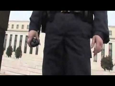 Alex Jones - Kansas City Federal Reserve Rant Part 1