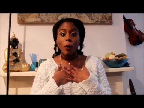 I Only Want to Give it to you-Elle Varner cover by Jiji Canan