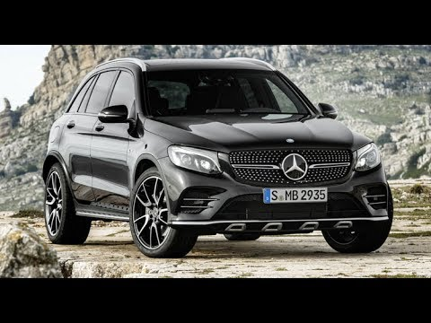 2018 Mercedes Amg Gcl 43 4matic Full Review