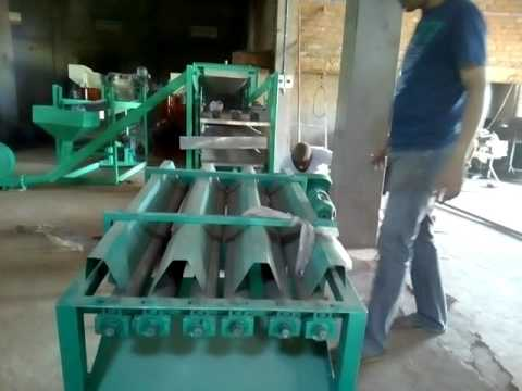 Fully automatic Cashew processing plant, cashew factory , cashew nut processing machinery