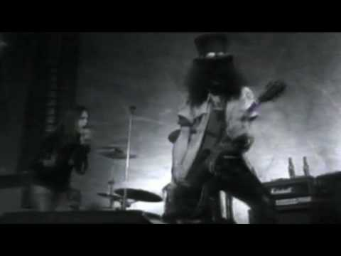 Slash's Snakepit-Beggars & Hangers On:歌詞+中文翻譯