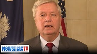 Sen. Graham speaks out about McConnell, GOP's future