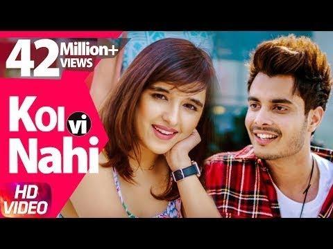 shirley-setia-and-gurnazar-koi-vi-nahi-shirley-setia-latest-video-song
