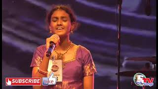 Mandaara Full Song 4K | Bhaagamathie Movie | AP Tourism 2018 | Andhra idol