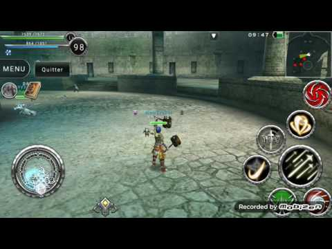 New Skill And Edit | Mhar18 (Ancient) Vs Amohald (Paladin) | AVABEL ONLINE PvP