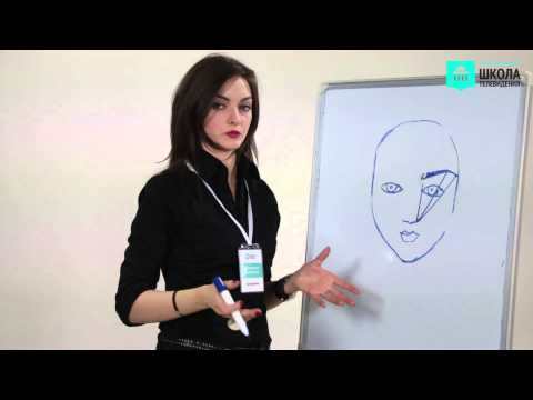 Макияж - уроки на видео