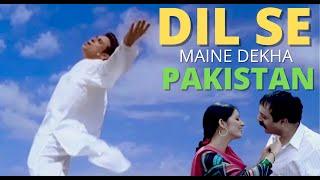 Haroon - Dil Se Maine Dekha Pakistan (OfficialMusicVideo) HD