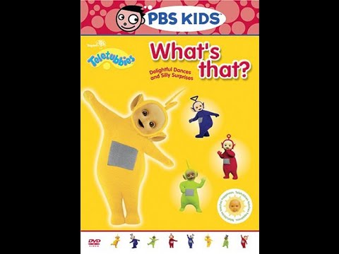 Teletubbies: What's That? (US Version)
