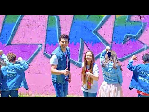 Mihran Tsarukyan & Yana Hovhannisyan - I LIKE IT (2019)