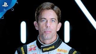 Gran Turismo Sport: GT Academy Winner: Bryan Heitkotter | PS4