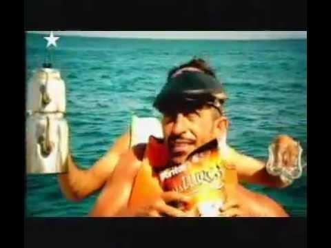 Cem Yılmaz - Doritos Reklamı -3 - www.cemyilmazreklami.com